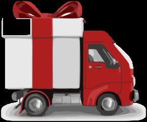 Купить подарочный сертификат с доставкой на дом