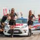 Первый этап российской серии кольцевых автогонок
